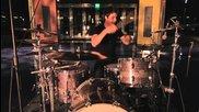 """Chris Kamrada - Justin Timberlake """"mirrors"""" Drum Remix"""