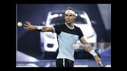 Rafael Nadal vs Ivo Karlovic Highlights Hd || Shanghai Masters 2015