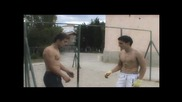 Уличен Фитнес - Слащен 2ра част