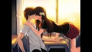 im in heaven when you kiss me(anime)