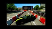 Elements of Speed | Live for Speed Drifting | 2009 | Tiesto - Elements of Life