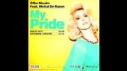 offer nissim ft.metial de razon - my pride