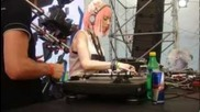 Marika Rossa @ Global Gathering Ukraine 2012 - 07 - 14