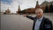 Россия - Путешествие с Джонатоном Димблеби (2 серия)