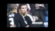 Cristiano Ronaldo 2011 Skills and Goals (hq)