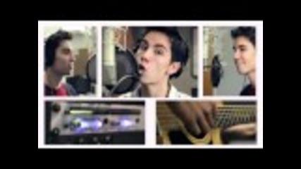 Love The Way You Lie - Mashup (free mp3!)