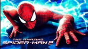 The Amazing Spider-man 2 - Ps3 Gameplay