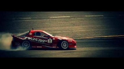 Formula Drift 2011