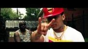 Trae Tha Truth Ft. Z-ro, Slim Thug, Bun B, Paul Wall & Kirko Bangz - I'm From Texas (official Video)