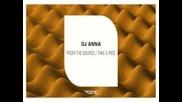 Dj Anna - From The Source ( Original Mix ) [tronik]
