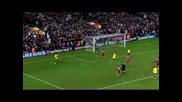 Liverpool - Arsenal 3:6