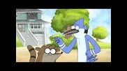 Regular Show The Movie Official Trailer