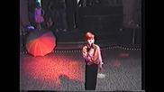 """Северин - Искам да танцувам 1998 д-ка """"париж"""""""