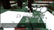Minecraft survival w/ thecheez Ep.4