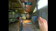 Far Cry 3 Gameplay 25 Хвърляме ножове