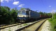 Дтв 20 530 с локомотиви 46 125 и 44 102