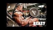 Bodybuilding Motivation - I Am The Beast