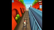 Subway Surfers - Only Play :) (x-box 360)
