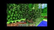 Minecraft Monster Survival S2e10 Kashta na darvo chast 2
