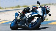 2013 Bmw Hp4 Superbike! In-depth and on the Track - On Two