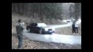 Audi S6 C4 Drift