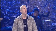Eminem feat. Skylar Grey - Survival Live on Snl