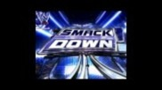 smacdown new 2011 theme song