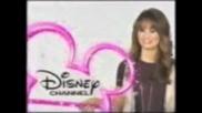 You`re Wathing Disney Chanel