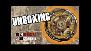 Flash Sagittario 230wd Unboxing