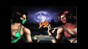 Mortal Kombat 9 - Jade (arcade Ladder) [expert] No Matches/rounds Lost