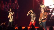 Jonas Brothers Radio City 10/11/12 Burning Up/ Finale