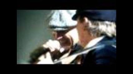 Black Ice - Ac/dc Rock N Roll Train Music Video (2008)