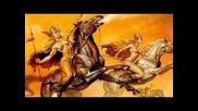 Великие тайны 26. ' Амазонки Древней Руси'