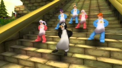 Fiesta Online - The Roumen Panda Style