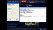 League of Legends Hack Adder v.1.0.7.9