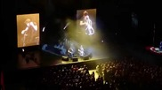 2 Cellos - Live concert in Sofia (part #2)