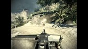Battlefield Bad Company 2 Singeplayer Gtx 650 Ti Maxed Out