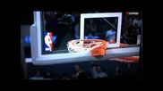 Blake Griffin's Monstrous dunk over Kendrick Perkins! Dunk Of The Year!!! *better Quality*
