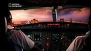 National Geographic- Разследване на самолетни катастрофи