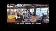 Сезонът на черешите - еп.34 анонс (rus subs - Kiraz mevsimi 2015)