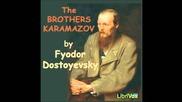 The Brothers Karamazov audiobook - part 2