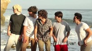 "One Direction - ""what Makes You Beautiful"" Parody"