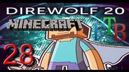 Ftb Direwolf20 - Minecraft 1.5.2 - survival with friends s.1/part.28