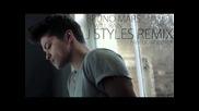 Bruno Mars - It Will Rain [j Styles Remix]