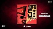 Logo5 + Dj Darkstep - Тежък Жребий // Tejuk Jrebii