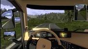 Euro Truck Simulator 2 #1 || w/froz3n