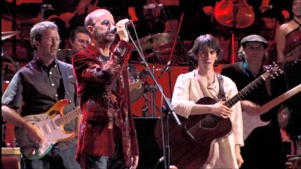 Concert for George [2003]