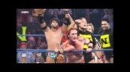 Wwe Survivor Series 2010 Highlights [hd]