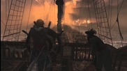 E3 Official Commented Gameplay Demo - Assassin's Creed 4 Black Flag [uk]