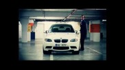 Bmw M3 Реклама